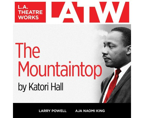 Mountaintop (CD/Spoken Word) (Katori Hall) - image 1 of 1