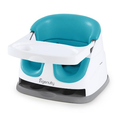 Ingenuity™ Baby Base 2-in-1™ Seat - Peacock Blue