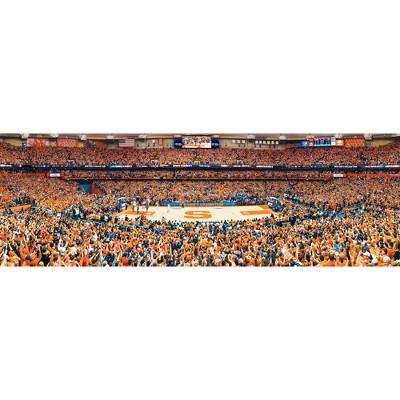 NCAA Syracuse Orange 1000pc Panoramic Puzzle