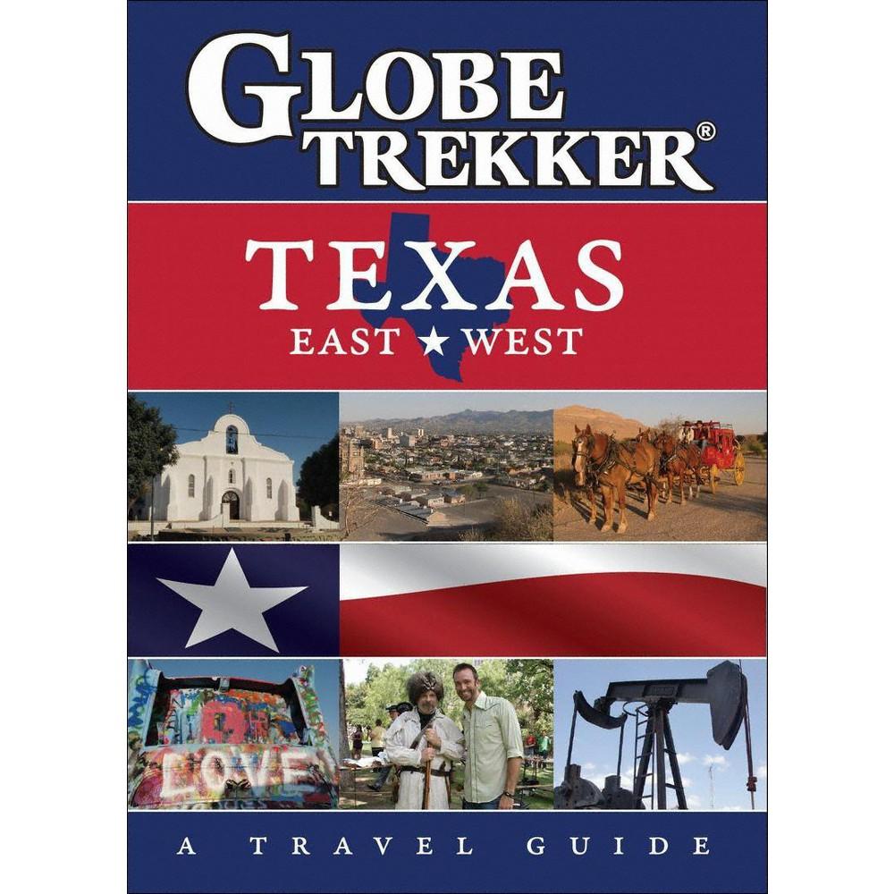 Globe Trekker:Texas (Dvd)