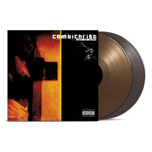 Combichrist - Joy Of Gunz (Vinyl) - image 1 of 1