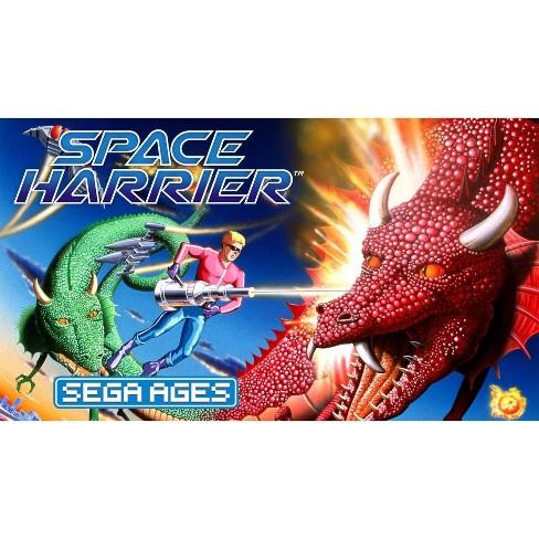 SEGA Ages: Space Harrier - Nintendo Switch (Digital) - image 1 of 4