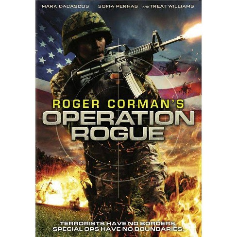 Operation Rogue (DVD) - image 1 of 1