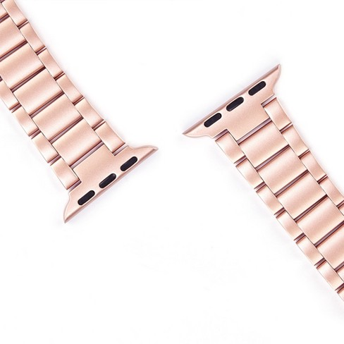 Case-Mate Metal Link Watch Band 38mm - Rose Gold - image 1 of 2