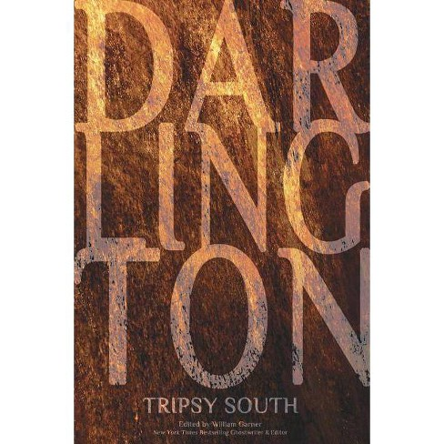 Darlington - by  Tripsy South (Paperback) - image 1 of 1
