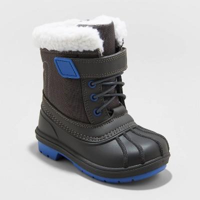 Toddler Journey Winter Boots - Cat & Jack™
