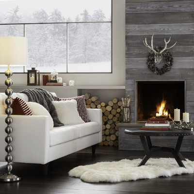 Winter Living Room Furniture & Décor Collection - Modway