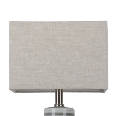Small Rectangle Lampshade Linen - Project 62™