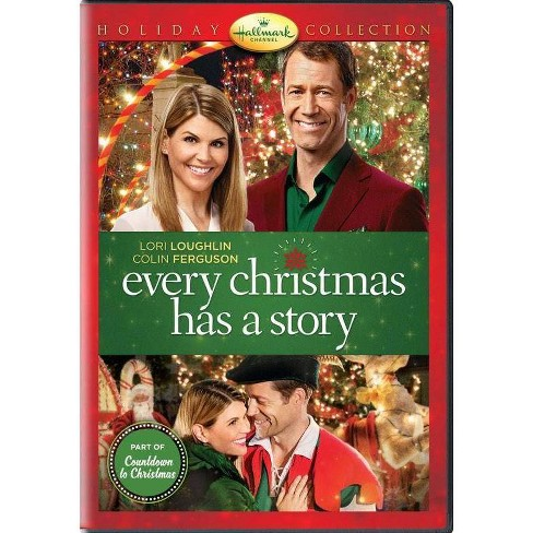 Every Christmas Has a Story (DVD) - image 1 of 1