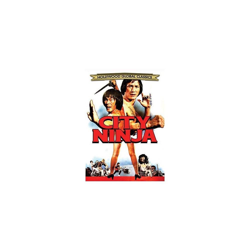 City Ninja (Dvd), Movies