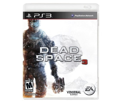 Dead Space 3 PlayStation 3 - image 1 of 1