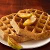 Kellogg's Eggo Think & Fluffy Cinnamon Brown Sugar Frozen Waffles - 11.6oz/6ct - image 3 of 4