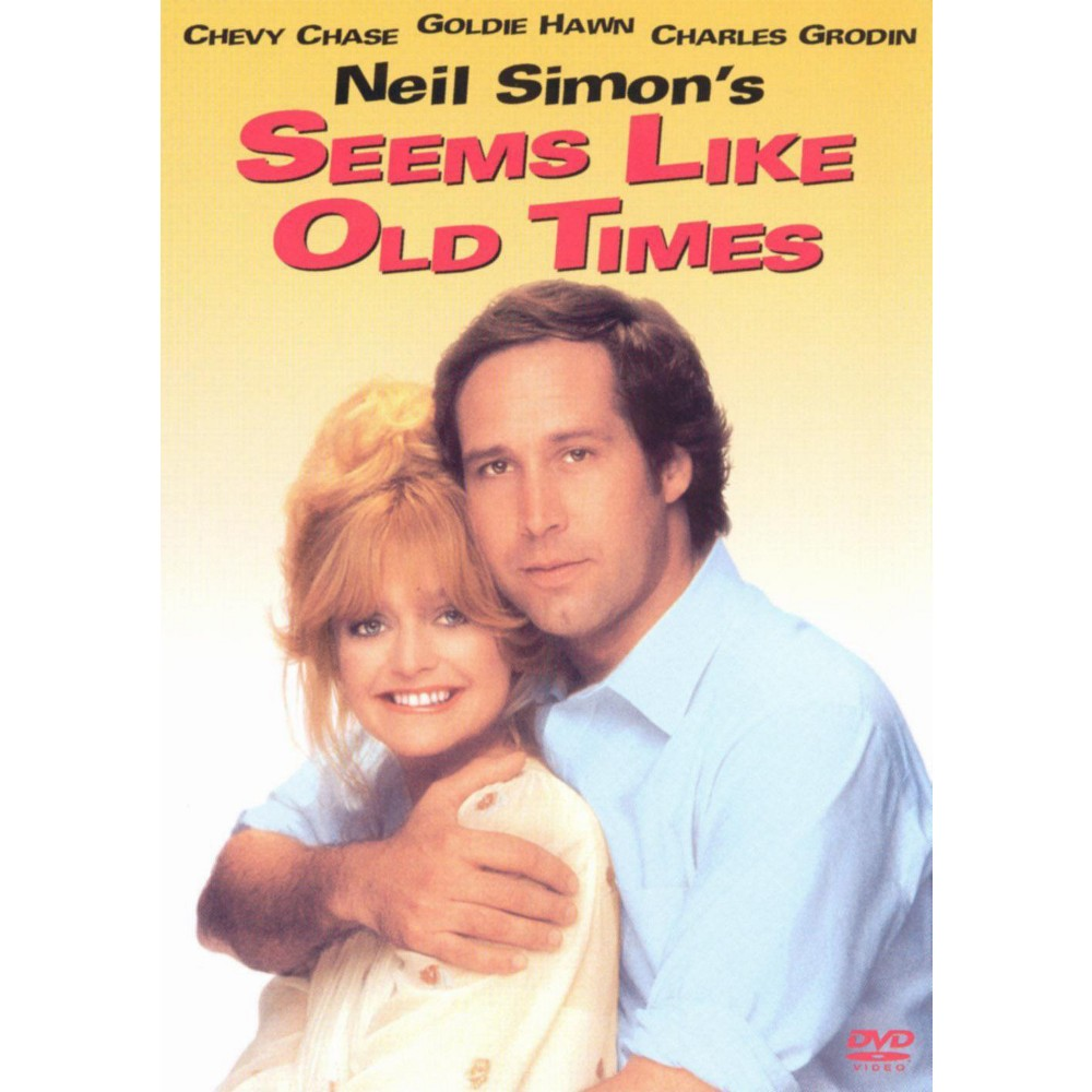 Seems Like Old Times (Dvd)
