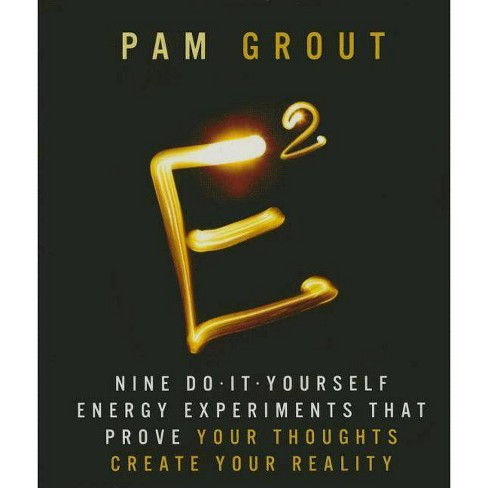 E-Squared - (Rp Minis) by  Pam Grout (Hardcover) - image 1 of 1