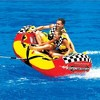 Airhead SPORTSSTUFF Half Pipe Rampage Inflatable Double Rider Towable | 53-2155 - image 3 of 4