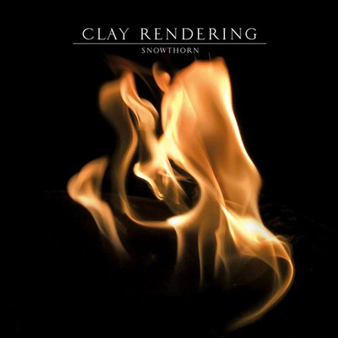 Clay rendering - Snowthorn (Vinyl) - image 1 of 1
