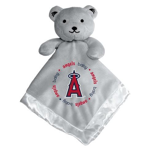 MLB Los Angeles Angels Gray Baby Bear - image 1 of 1