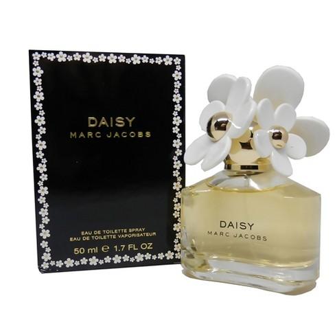 79c8c459c Daisy By Marc Jacobs Eau De Toilette Women s Perfume - 1.7 Fl Oz   Target