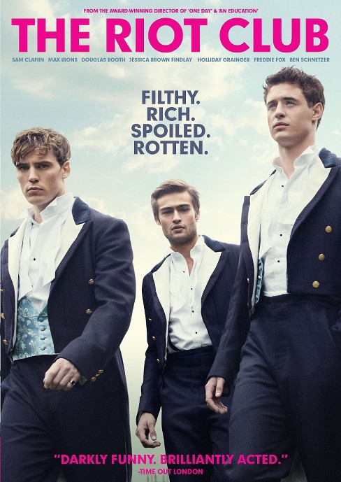 Riot Club (DVD) - image 1 of 1