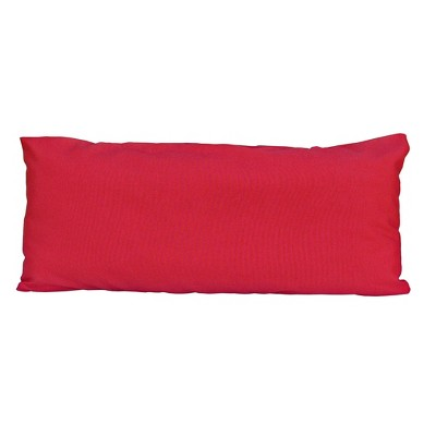 Outdoor Deluxe Hammock Pillow