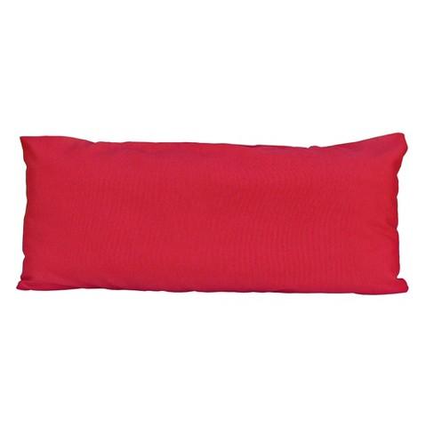 Outdoor Deluxe Hammock Pillow - image 1 of 3