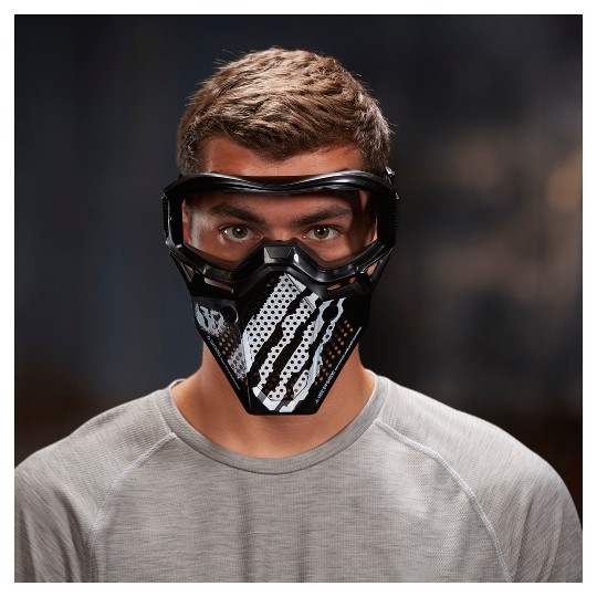 NERF Nerf Rival Phantom Corps Face Mask image number null