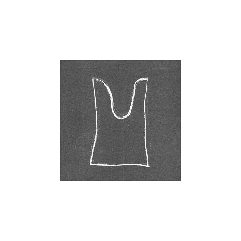 Xylouris White - Black Peak (Vinyl)