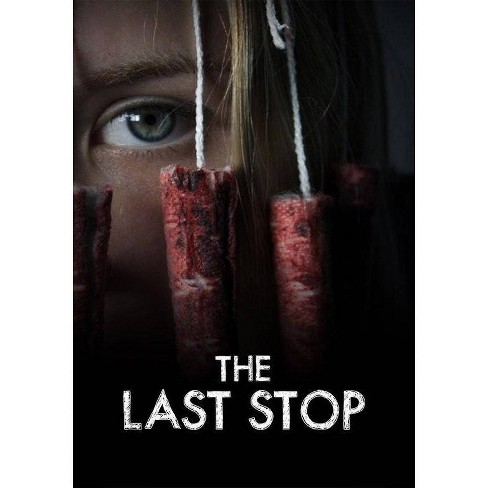Last Stop (DVD)(2020) - image 1 of 1