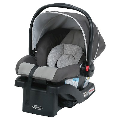 Graco SnugRide 30 Infant Car Seat - Riley