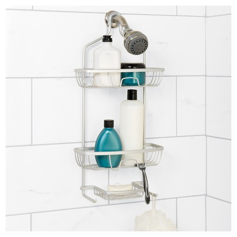 NeverRust Aluminum Shower Caddy Large Home - Zenna Home - image 1 of 1