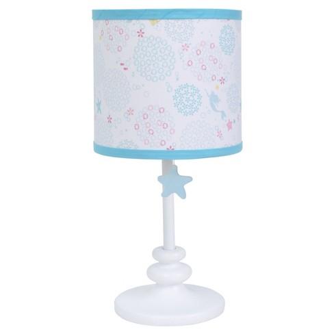 Disney C Lamp Shade Ariel Sea Princess