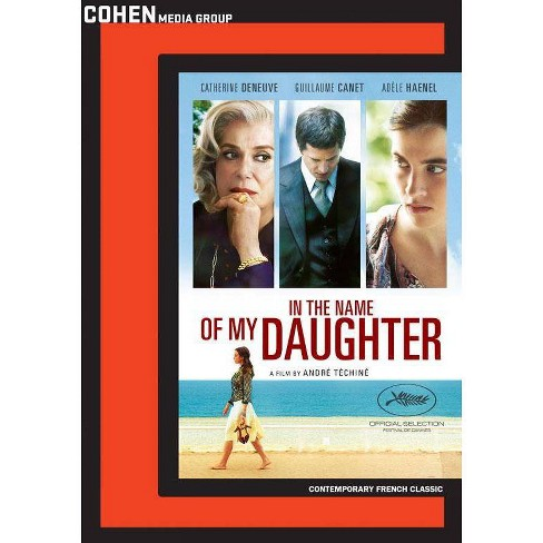 In the Name of My Daughter (DVD) - image 1 of 1