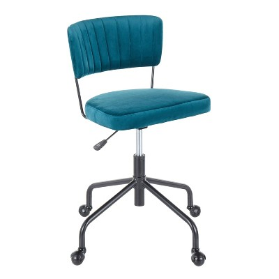 Tania Contemporary Task Chair - LumiSource