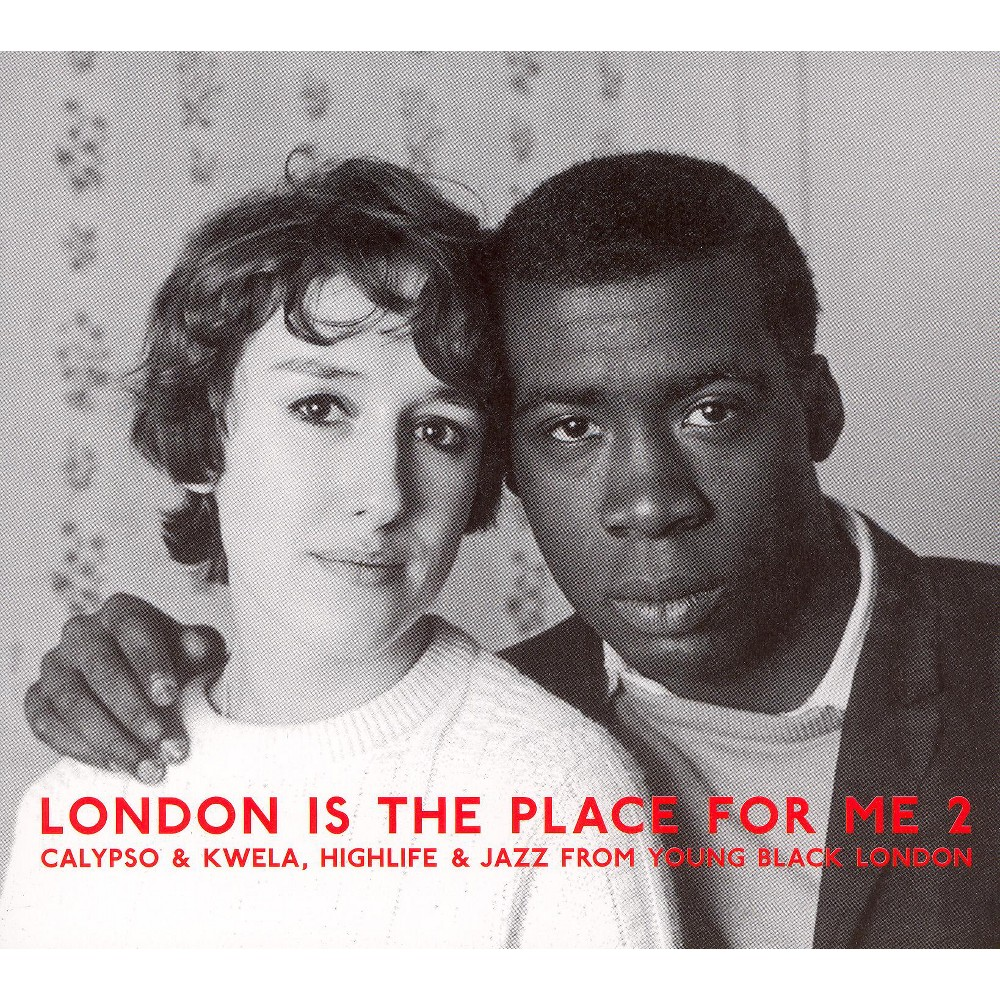 Various - London Is The Place For Me 2:Calypso (Vinyl)