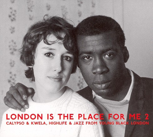Various - London is the place for me 2:Calypso (Vinyl) - image 1 of 1