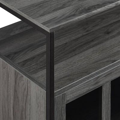 """48"""" Industrial 3 Door Buffet - Saracina Home : Target"""