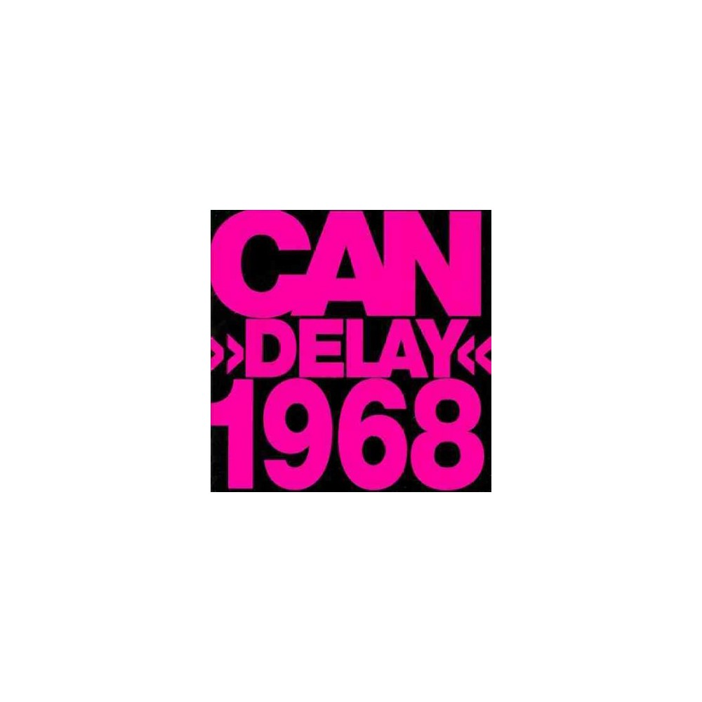 Can - Delay (CD), Pop Music