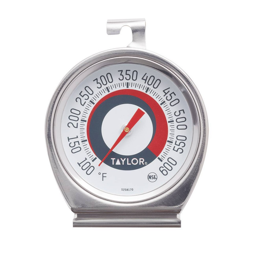 Image of Taylor Ambient Oven/Grill Temperature Thermometer