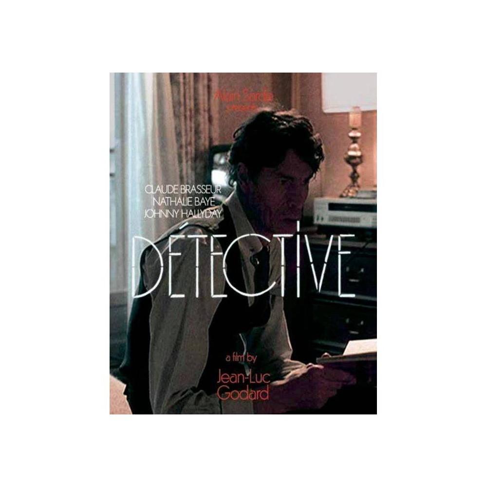 Detective Blu Ray 2019