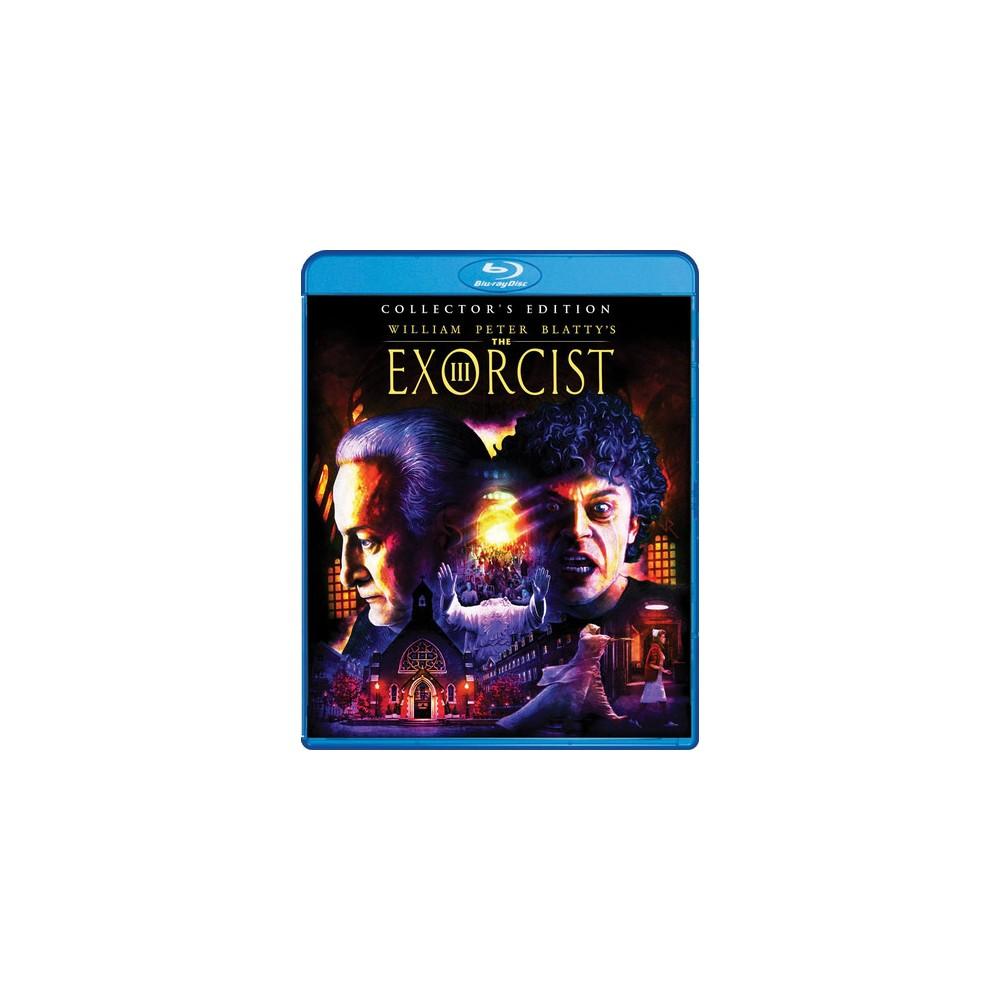 Exorcist Iii (Blu-ray), Movies