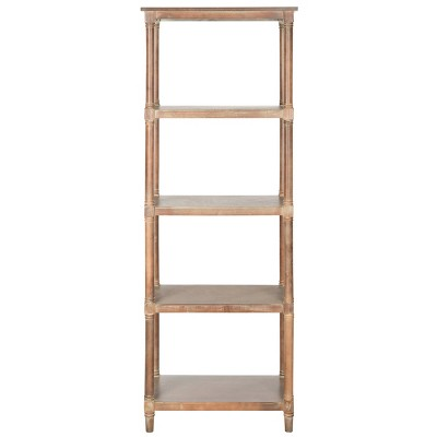 "Bleeker 66.75"" Bookcase - Safavieh"