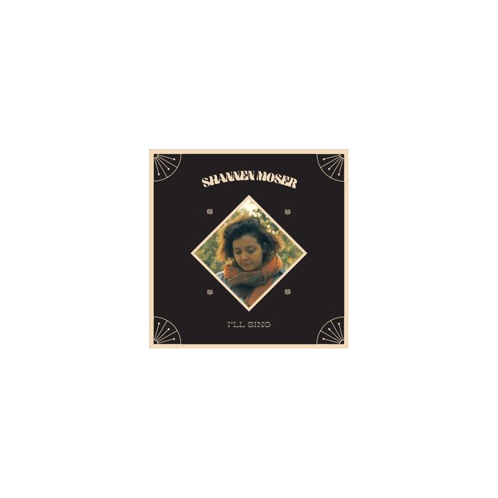 Shannen Moser - I'll Sing (CD)