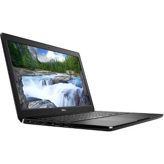 "Dell Latitude 3000 3500 15.6"" Ultrabook - 1366 x 768 - Core i5 i5-8265U - 8 GB RAM - 500 GB HDD - Windows 10 Pro 64-bit - Intel UHD Graphics 620"