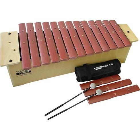 Sonor Global Beat Alto Xylophone with Fiberglass Bars Fiberglass Bars - image 1 of 2