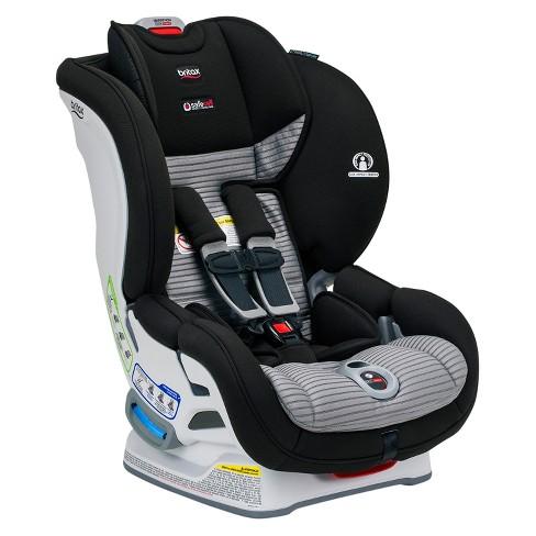 Britax Marathon Click Tight Dual Comfort Convertible Car Seat