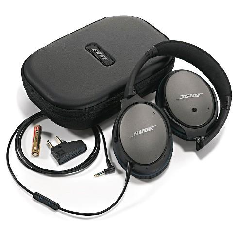 380b6ee5f35 Bose® QuietComfort® 25 Acoustic Noise Cancelling® Headphones ...