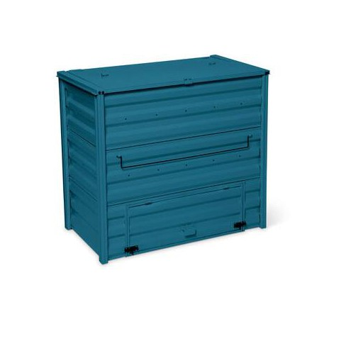 Demeter Metal Compost Bin - Gardener's Supply Company - image 1 of 3