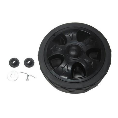 Snow Joe SJ619E Snow Thrower Wheel Kit - image 1 of 1
