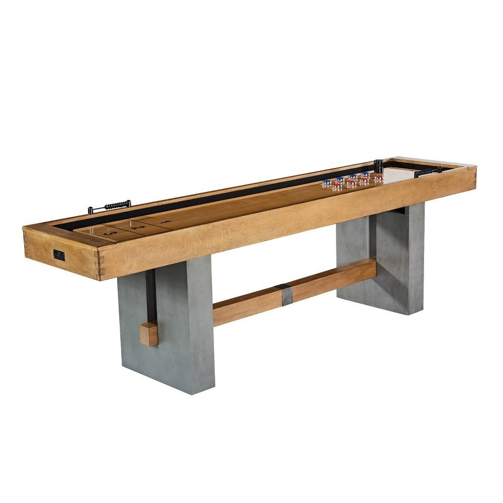 Barrington Urban Collection 9ft Shuffleboard Table