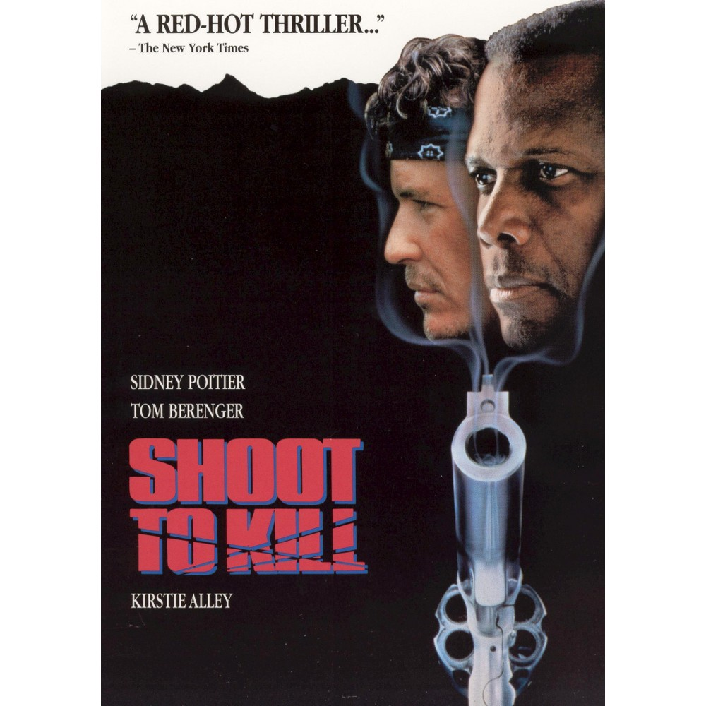 Shoot to Kill, Movies